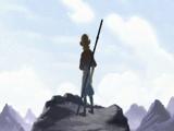 Avatar - O Dia do Sol Negro, Parte 1: A Invasão