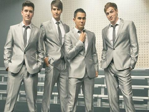 Big Time Rush: No Idea