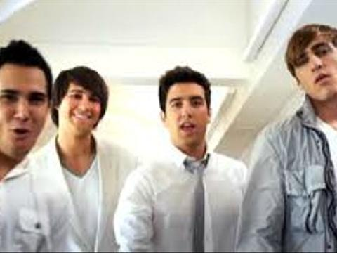 Big Time Rush: Worldwide