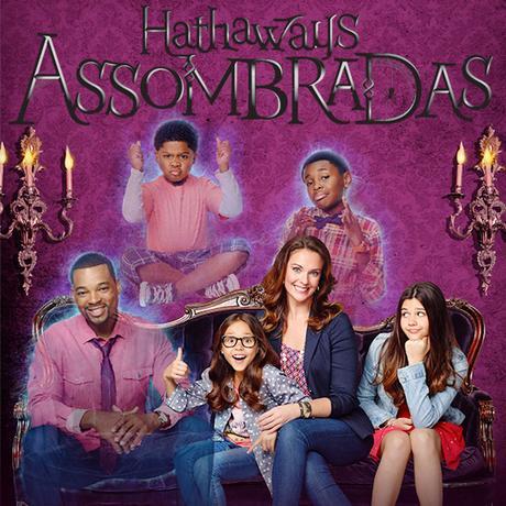 Hathaways Assombradas