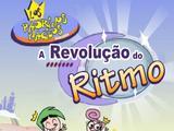 Padrinhos Mágicos: Revolução do Ritmo