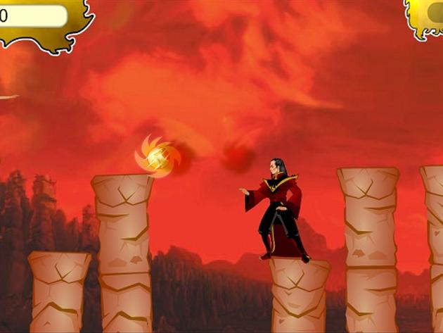 Avatar: O Rei Fénix