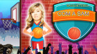 iCarly: Basquetebol com a Sam