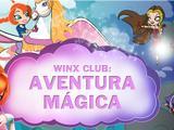 Winx Club: Aventura Mágica