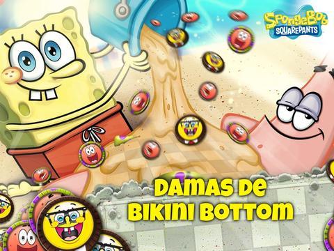 SpongBob SquarePants: Damas de Bikini Bottom