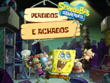 SpongeBob SquarePants: Perdidos e Achados