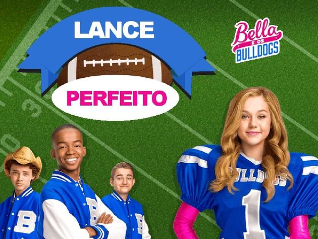 Lance Perfeito