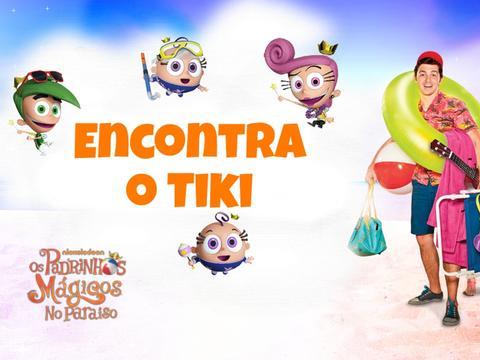 Encontra o Tiki