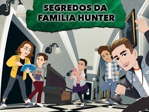 Segredos da Família Hunter