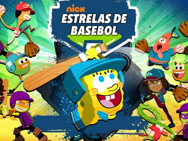 Estrelas de Basebol