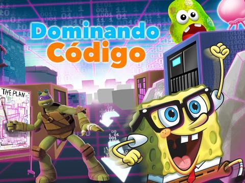 Nickelodeon: Dominando Código