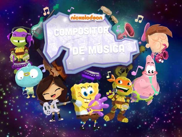 Compositor de música