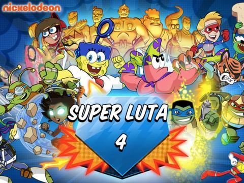 Super Luta 4
