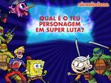 Qual é o teu personagem em Super Luta?