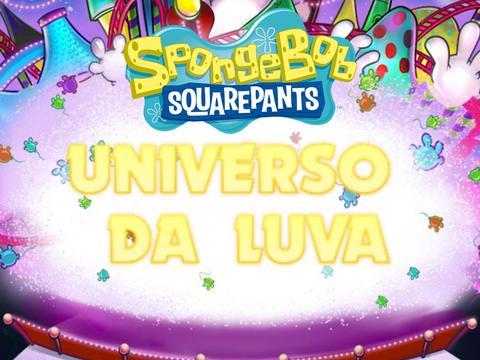 SpongeBob SquarePants: Universo da Luva