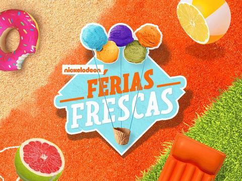 FÉRIAS FRESCAS!