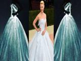 Olha só como a Claire Danes brilhou na Gala do Met!