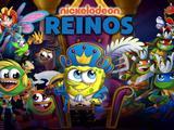 Nickelodeon: Reinos