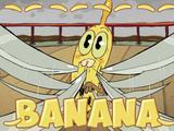 Coisas que talvez não saibas sobre bananas