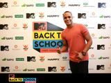 Galeria de fotos MTV Back To School