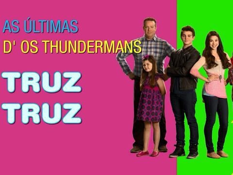 As Últimas d'Os Thundermans: Truz Truz