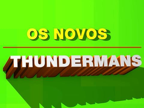 Os Thundermans: Os Novos Thundermans