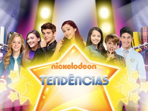 Nickelodeon Tendências
