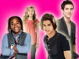 Atores Nickelodeon: Antes e Agora