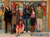 Os cacifos de Victorious