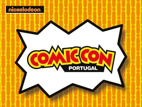 Ganha convites para a Comic Con Portugal 2016!