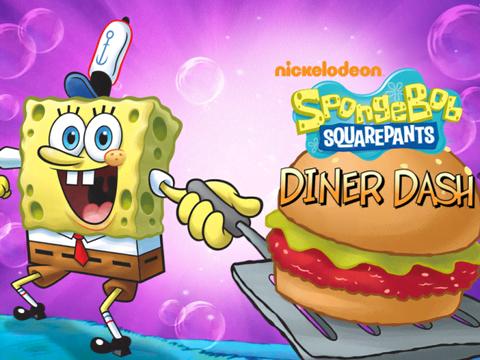 SpongeBob: Diner Dash Deluxe