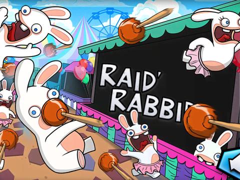 Rabbids: Raid' Rabbid