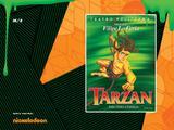 O Nickelodeon recomenda: Tarzan – O Musical