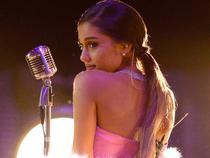 Ariana Grande: show special la MTV Movie Awards