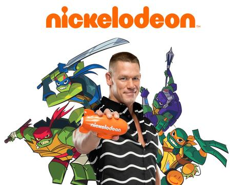 Nickelodeon va difuza Kids' Choice Awards pe 28 martie