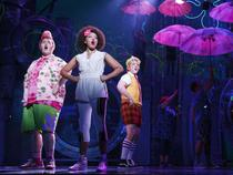SpongeBob pe Broadway