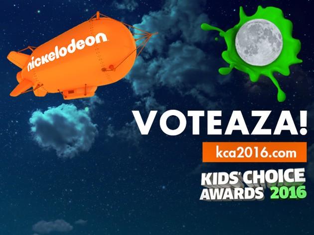 Au început votările pentru KCA 2016