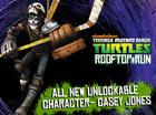 Черепашки-ниндзя: Приключения на крыше