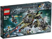 Новинка от LEGO®: Ультра Агенты только в «Детском Мире»