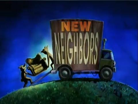 115 Новые соседи / Мертвый груз