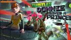 Черепашки-ниндзя: Донни спасает принцессу