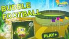 Губка Боб Квадратные Штаны: Мыльный футбол