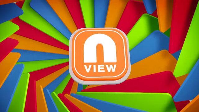NView - второй выпуск!