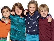 Никки, Рикки, Дикки и Дон - премьера на Nickelodeon!