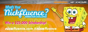 NickFluence - Enter Now!