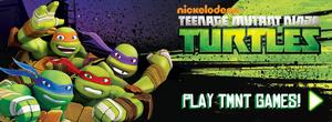 Play TMNT Games!