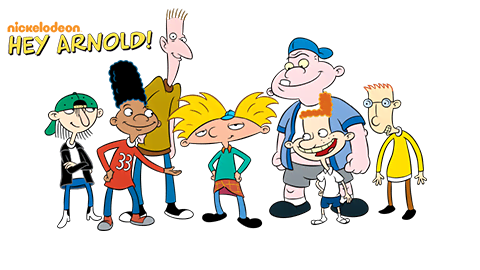 Hey arnold episodes watch hey arnold online full episodes and