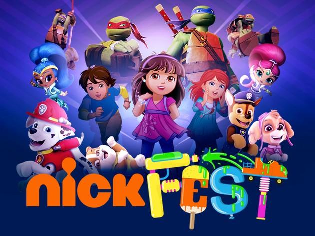 NickFest is coming!