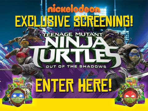 WIN TICKETS TO OUR EXCLUSIVE SCREENING!