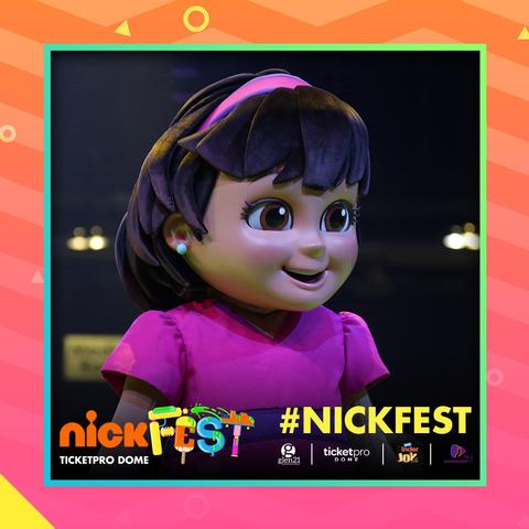 2017 #NickFest Photos | Setup and Rehearsals